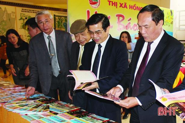 Ngành TT&TT Hà Tĩnh phục vụ đắc lực sự nghiệp đổi mới, hội nhập và phát triển