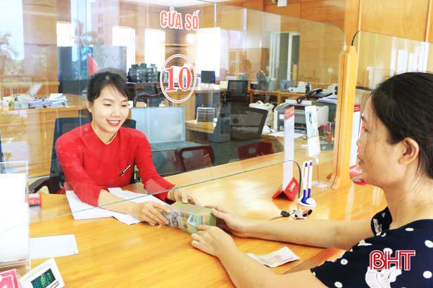 Doanh nghiệp, người dân Hà Tĩnh đón đợi gì sau kỳ giảm lãi suất ngân hàng?