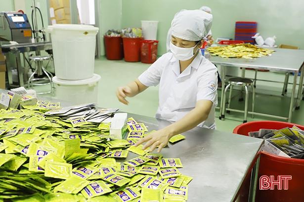 Hơn 68% doanh nghiệp công nghiệp Hà Tĩnh dự báo hoạt động tốt và ổn định hơn trong quý IV