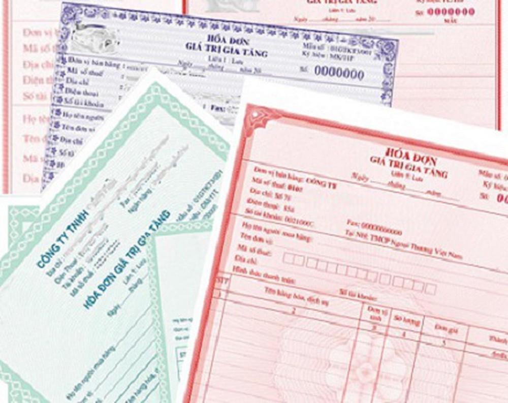 05 lỗi khi ghi hóa đơn mắc phải sẽ không được khấu trừ thuế GTGT đầu vào