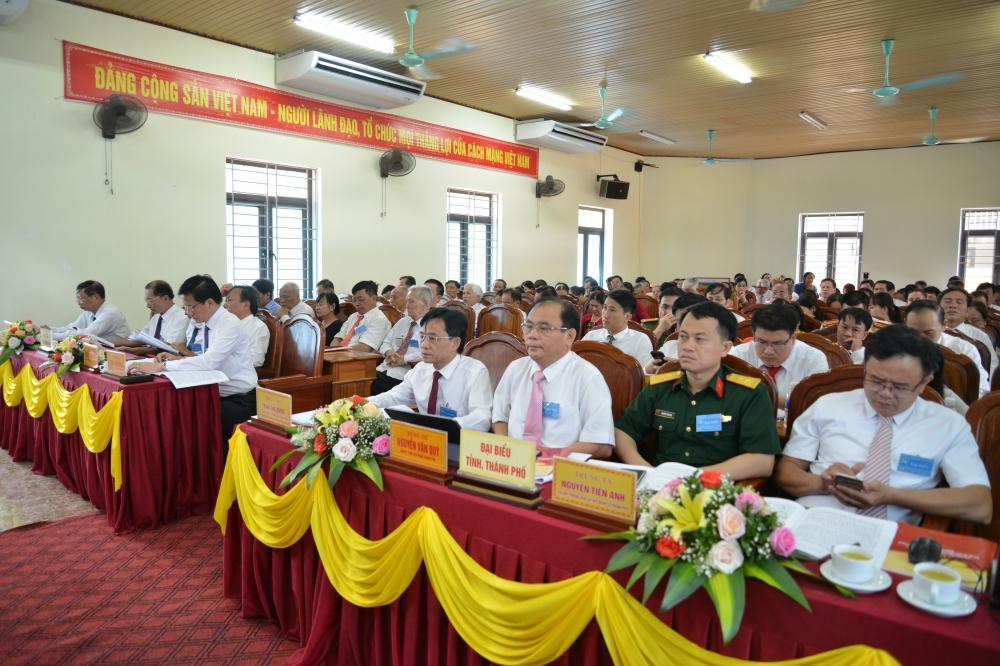 Hà Tĩnh: Phường Tân Giang - Mục tiêu đến năm 2025 có trên 130 doanh nghiệp cùng với Thành phố Hà Tĩnh bước vào một giai đoạn phát triển mới