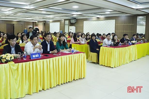 Nâng cao kiến thức pháp luật lao động cho doanh nghiệp Hà Tĩnh