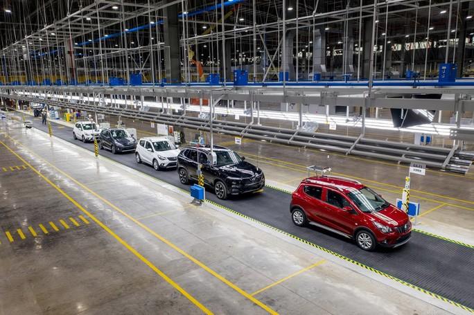 Thủ tướng đồng ý giảm 50% phí trước bạ ôtô, người dân tiết kiệm hàng chục triệu đồng
